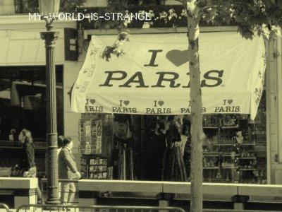 Paris 2010 . ♥