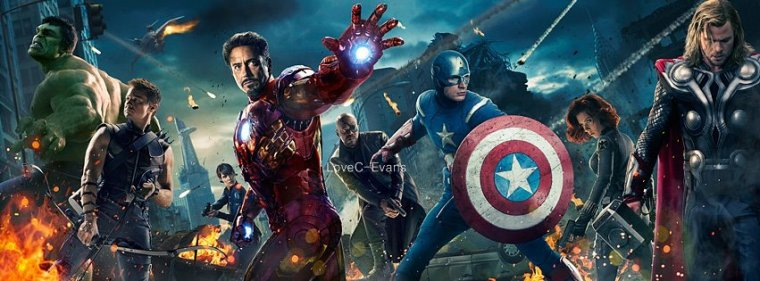 The Avengers; La Critique ♥
