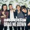 Drag Me Down - Single / One Direction ~ Drag Me Down (2015)