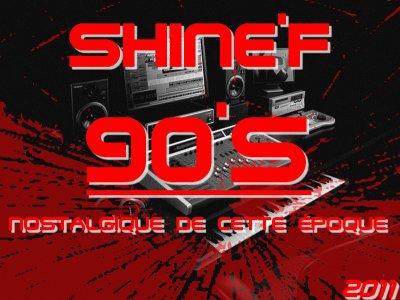 90's : Nostalgique de cette époque