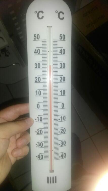 Et sa à augmenter dans ma chambre 34 degré