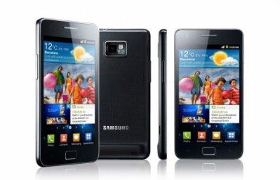 Succès du Samsung Galaxy S2