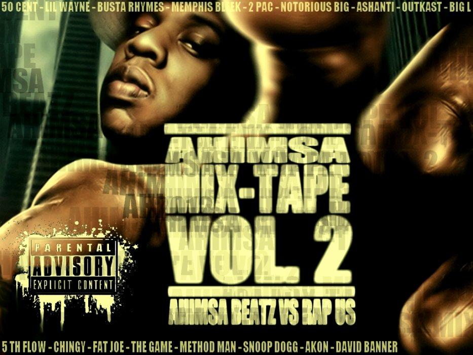 Ahimsa Beatz - Original Beatmakerz