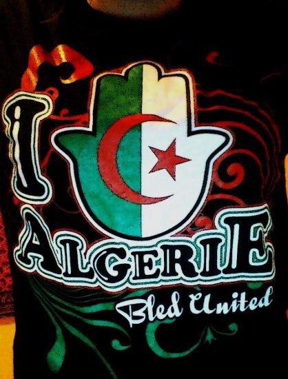 aLgérie Mon amour <3