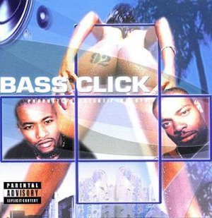 Bass Click - EP