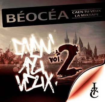 Beocea-Phare Ouest, Caen Tu Veux 1 & 2
