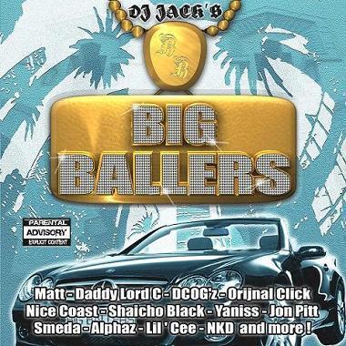 Big Ballers Vol 1