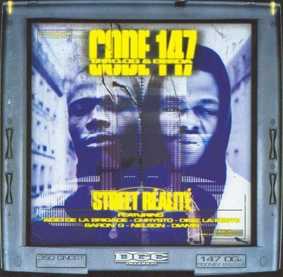 Code 147 - Street Réalité