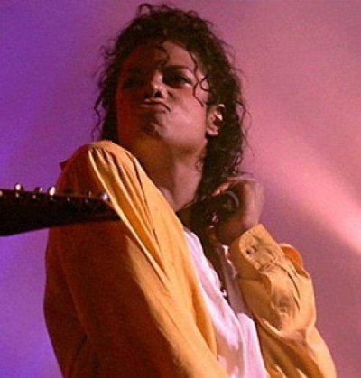 michael Jackson (l)