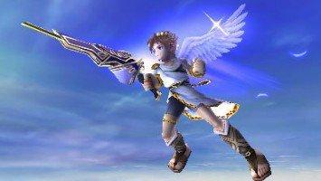 Kid Icarus: Uprising sur 3DS