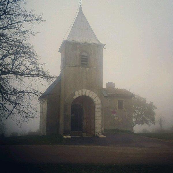 chapelle et refuge