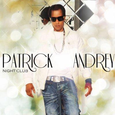 """Patrick André """"C'est un secret"""""""