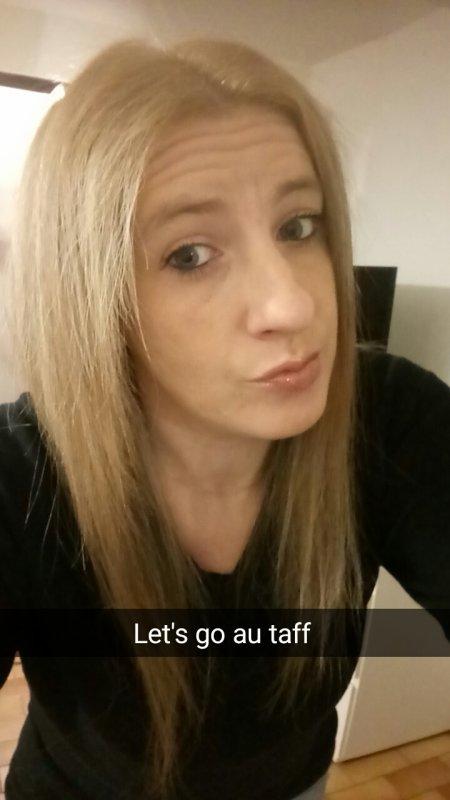 Redevenu blonde