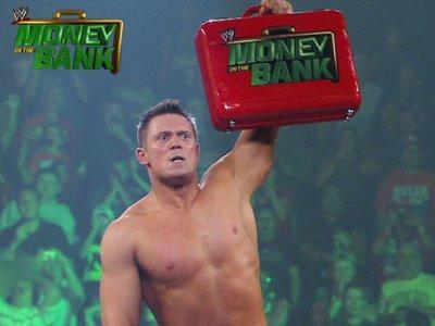 the miz money in the bank win