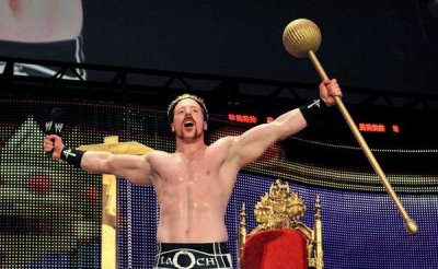 Sheamus king of the ring 2010