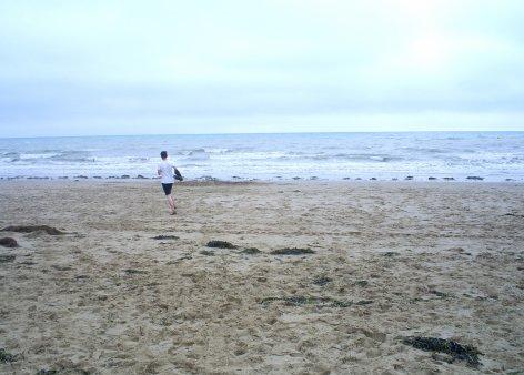 Liana-photos.                                                                                                           La mer est ma mère
