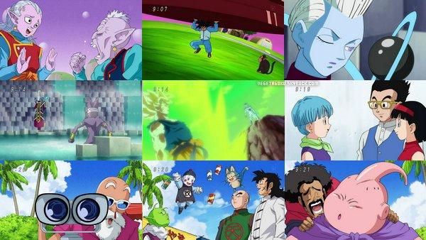 Dragon Ball Super : épisode 03