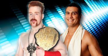Mise à jour de la carte du PPV WWE Over The Limit 2012
