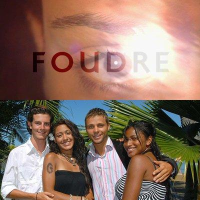 Foudre ( Série )