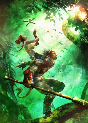 Enslaved: Odyssey to the West (Alessandro Taini)