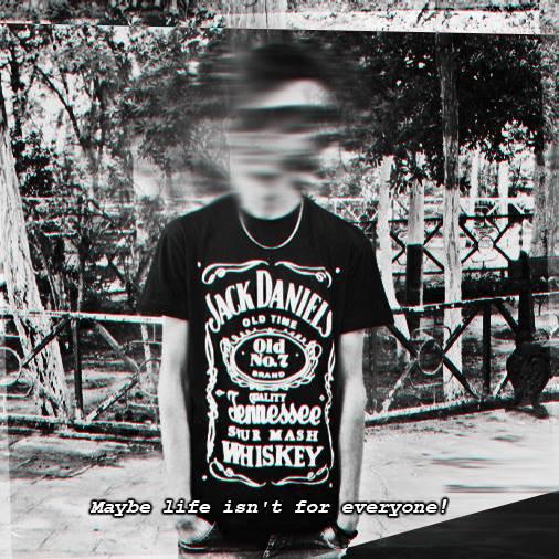 Lost..