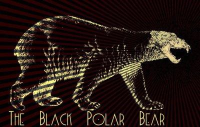 The Black Polar Bear