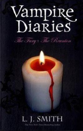 Journal d'un vampire, tome 2: Les ténèbres