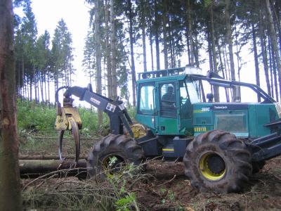 Timberjack 360