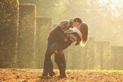 L'amour ne donne aucun droit sur l'autre, seulement le devoir de le respecter.