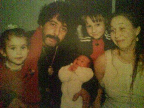 La famille <3