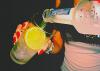 C'es tellement simple de boire et d'oublier. Par contre, le lendemain, c'est plus dur de se lever.