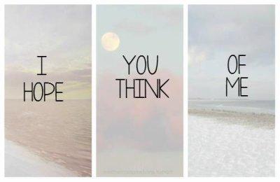 « Si une fille est assez stupide pour vous aimer après avoir brisé son coeur.. Je peux vous garantir, c'est elle » - Niall Horan