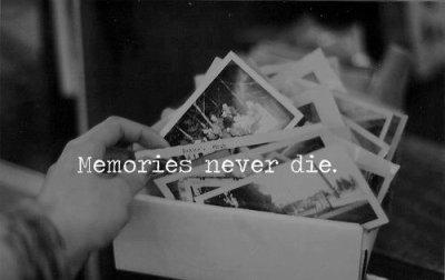 Parfois, lorsqu'on n'arrive pas à oublier quelqu'un ce n'est pas parce qu'on en n'est pas capable, c'est simplement parce qu'on n'en a pas envie.