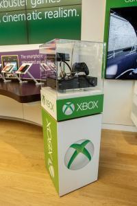 Microsoft écoule 1 million d'Xbox One en  24 heures