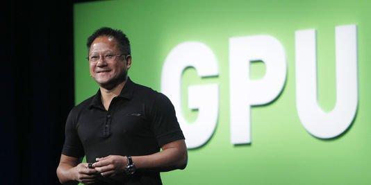 Nvidia consolide sa place parmi les jeux vidéo