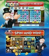 Monopoly : deux nouveaux jeux mobiles disponibles