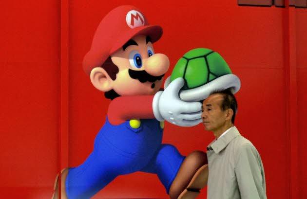 Nintendo a du mal à remonter la pente