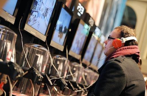 Le marché du jeu vidéo recule en Belgique