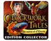 Clockwork Tales : De Verre et d'Encre : un jeu d'enquête passionnant sur iOS !