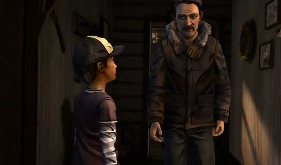 The Walking Dead : A House Divided débarque ce jeudi, prepare ton iOS