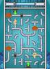 Sea Plumber : un jeu mobile passionnant !