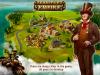 Érige un réseau de transport sur iPad dans le jeu Transport Empire