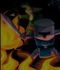 Hack, Slash, Loot, un jeu de combat dispo sur iPad et Android