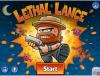 Lethal Lance te propose de beaux combats sur iOS