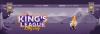 King's League: Odyssey – un jeu de gestion qui t'entraine au temps médiéval