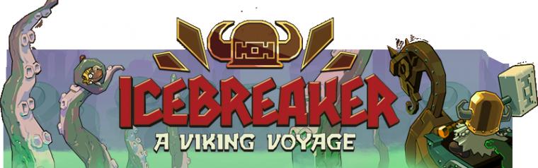 Icebreaker: A Viking Voyage, une aventure à découvrir sur Android