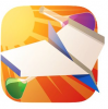 Paper Plane: The Crazy Lab l'origami retrouve tout son charme sur smartphone