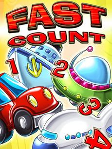 Fast Count : un jeu de réflexion à essayer sur smartphone