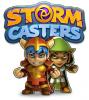 Storm Casters : un jeu de cartes sur iOS