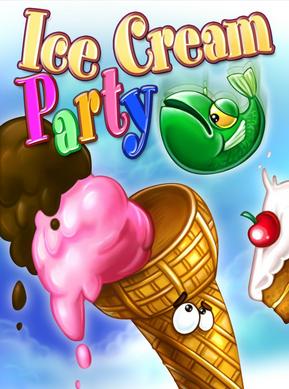 Ice Cream Party : l'été sera des plus rafraichissant avec ce jeu mobile sensas !